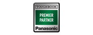 Panasonic Partner Logo