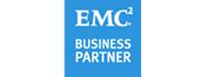EMC Partner Logo