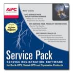 Service Pack 3 Years Extended Warranty (wbextwar3 Years-sp-05)