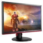 Monitor LCD 24in G2460pf 1080p 144hz 1000:1 350cd/m2 1ms D-sub DVI Hdmi Dp