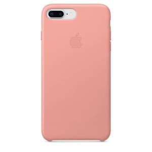 iPhone 8 Plus/7 Plus Leather Case Pink