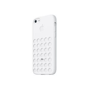 iPhone 5c Case - White