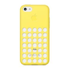 iPhone 5c Case - Yellow