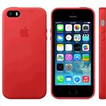 iPhone 5s Case - Red