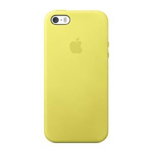 iPhone 5s Case - Yellow