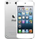 Ipod Touch 16GB White & Silver
