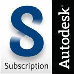 Autocad Lt Subscription Renewal Adv Supp 2m