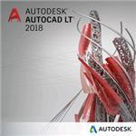 Autocad Lt 2018 Annual Subscription With Advanced Support (esd) Auto-renew