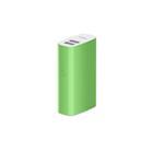 Power Pack 4000w/microUSB/USB Green