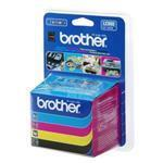 Ink Cartridge Value Blister Pack (lc900)
