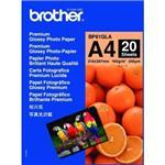 Glossy Paper A4 20 Sheets (bp61gla)