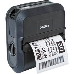 Rj4030 Ruggedjet Mobile Printer With Bluetooth