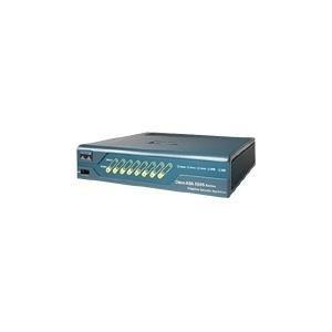 Cisco Asa 5505 Ssl / IPSec Vpn Edition Includes 10 IPSec Vpn Peers 10 Ssl Vpn Peers