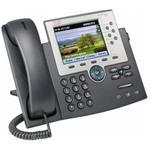 Cisco Unified Ip Phone 7965g For Channels With One Station User License