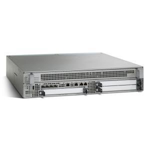 Cisco Asr 1002 With Esp-5g  Aesk9 4GB Dram