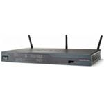 Cisco 887v Vdsl2 Router With 3g