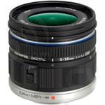 Lens M.zuiko Ed 9-18mm 1:4.0-5.6 Ez-m918 Black