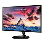 Desktop Monitor - S24f350fhux - 24in - 1920x1080 - Black