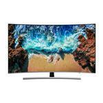 Curved Tv Uhd 55in Ue-55nu8500l