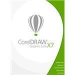 Coreldraw Graphics Suite X7 Single User Edu