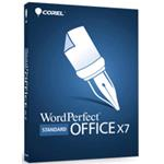 Wordperfect Office X7 Standard Edition Media Pack