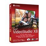 Video Studio Pro X8