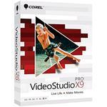 Videostudio Pro X9 Lic 1 - 4 Users