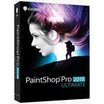 Paint Shop Pro 2018 Ultimate