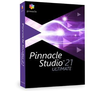 Pinnacle Studio (v21.0) Ultimate
