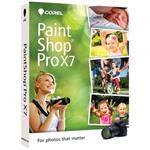 Paintshop Pro X7 Corporate Edition 1 - 4 User Edu