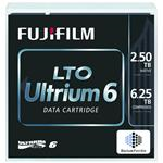 Data Cartridge Lto-6-daten Med 5st Label Fuji