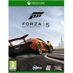 Forza 5 Goty Xbox One Fr Pal Blu-ray