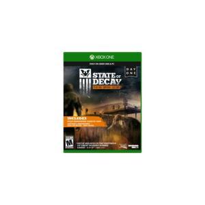 State Of Decay X1 Xbox One Pal Blu-ray - Dutch
