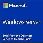 Windows Remote Desktop Services 2016 - 5 User Cals - Dutch