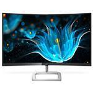 Curved Monitor LCD 31.5in 328e9fjab W-led Qhd 2560 X 1440