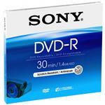 DVD-r Media Mini 1.4GB Single Sided 1pk