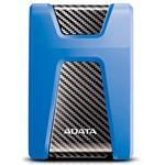 Dashdrive Durable Hd650 - Hard Drive - 2 TB - External (portable) - 2.5