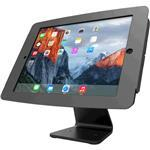 Space 360 Kiosk Enclosure Stand for iPad Pro 12.9 (1st, 2nd Gen) - Black