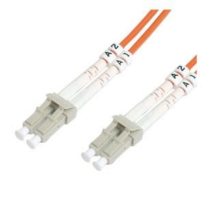 Fiber Optic Cable Lc/lc 50/125 10m