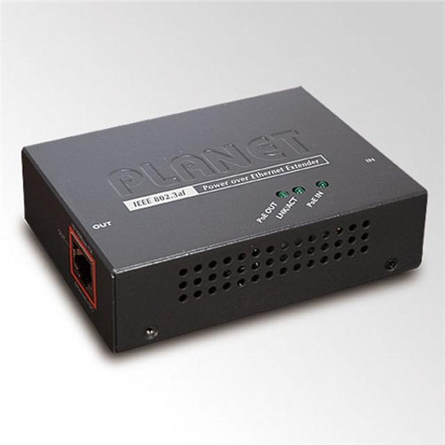 Power Over Ethernet Extender Ieee 802.3af